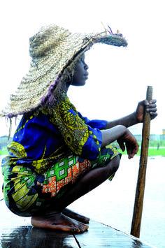 Women of the water | © Angèle Etoundi Essamba