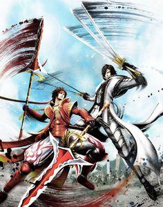 Yukimura & Masamune