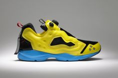 Image of Marvel x Reebok 2012 Summer Footwear Collection