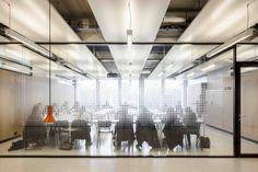 Galería de Edificio Polak / Paul de Ruiter Architects - 15