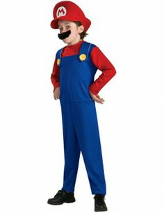 Here are some cool Super Mario Bros Halloween Costumes for kids and adults. You can dress up as this the Super Mario Bros this Halloween in these awesome costumes. Costume Halloween, Costume Carnaval, Halloween Fancy Dress, Halloween Kids, Cheap Halloween, Halloween Party, Mario Cosplay, Mario Costume, Super Mario Bros Costumes