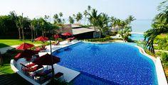 Phuket / Tailandia The Village Coconut Island 5*
