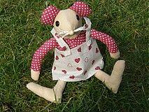 Hračky - Myšiak malý - 3708938