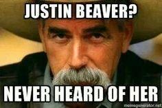 ❦  :- { )   via Cowboy Humor