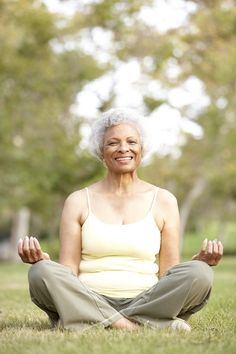 Senior Care in Minnetonka MN: Your elderly loved one is likely more stressed than you realize. Here are some tips for helping her to get rid of the stress.