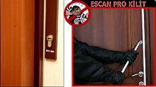 HIRSIZA KARŞI KESİN ÇÖZÜM hırsız kilidi kapı kilit koruma sistemleri ahşap çelik kapı kilidi kilit koruma sistemi hırsızın açamadığı kapı özellikleri yer alır #hirsiz #hirsizkilidi #hirsizakarsi #saglamkilit