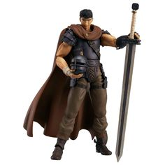 "Movie of Berserk ""Guts Band of The Hawk Ver."" : figma http://www.hyperionz.net/collections/figma/products/movie-of-berserk-guts-band-of-the-hawk-ver-figma"