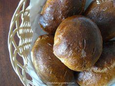 graham rolls