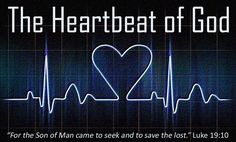 Heartbeat of Camp