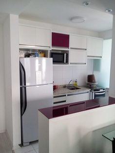 57 Modern Small Space To Inspire and Copy - Home Decoration Experts Kitchen Furniture, Kitchen Decor, Minimalist Kitchen Interiors, Interior Design Boards, Interior Colors, Interior Modern, European Home Decor, Apartment Kitchen, Home Remodeling