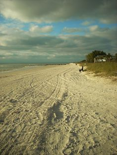 Beautiful Treasure Island Florida...