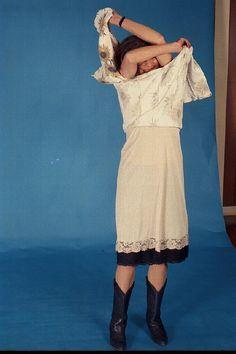 Lace Slip, Slip On, Lingerie Drawer, Ladies Slips, Underwear, Shoulder Dress, Beautiful Women, Female, Lady