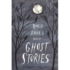 Borrowed this from Patrick. The title can be misleading -- it's an anthology Dahl edited, not a collection of his stories -- but some of these are pretty amazing.