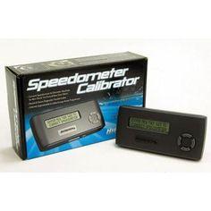 Hypertech - Speedometer Recalibration Device | 4WheelParts.com
