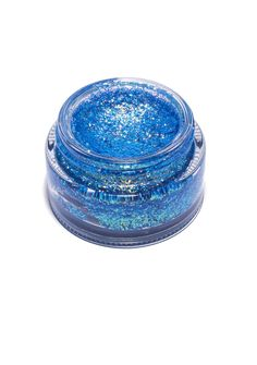 Hybrid Sequins Glitter Round Colorful Glitter Cream Pots Face Eyes Shadow Body Shadow Glitter Beauty Makeup Mermaid Sequin Gel Catalogues Will Be Sent Upon Request Beauty & Health