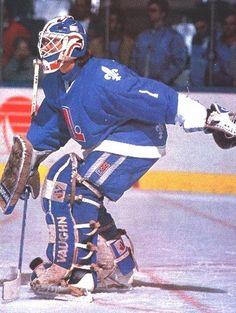 c25b2366b34 Québec Nordiques goaltending history   Ron Tugnutt