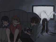 Anime Guys, Manga Anime, Anime Art, Character Art, Character Design, Disney Villains Art, Anime Kawaii, Dark Anime, Art Drawings Sketches