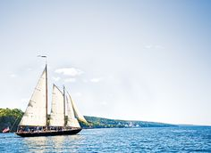 Three Perfect Days in the Finger Lakes; United Hemispheres Magazine