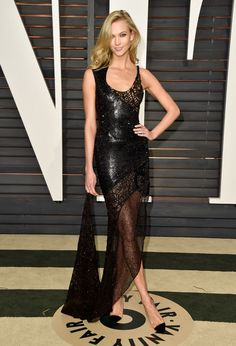 All the Oscar After-Party Looks You NEED to See!