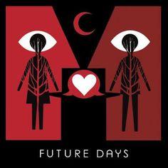 "Lyrics to ""Future Days"" by Pearl Jam"