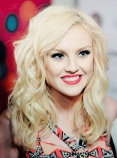 The beautiful, the talented, the one and only Perrie Edwards! ♥