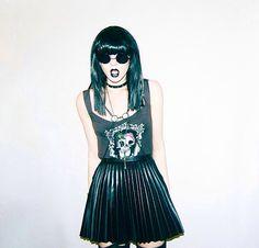 #style #fashion #ootd #styleinspo #grunge #grungeinspo