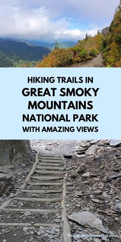 Hiking Places, Hiking Routes, Hiking Trails, Hiking Spots, Smoky Mountains Hiking, Great Smoky Mountains, Tennessee Hiking, Tennessee Vacation, Nashville Tennessee