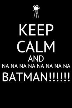 Kinda want this for my wall... BATMAN!