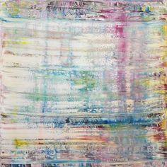 "Saatchi Art Artist Robert Niesse Abstract Art; Painting, ""abstract informal no 2000-939-1"" #art"