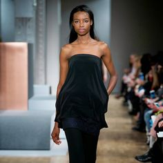 #NYFW: TIBI'S WALK DOWN MEMORY LANE http://www.couturesquemag.com/2015/02/nyfw-tibis-walk-down-memory-lane.html