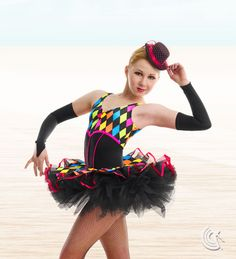 Curtain Call Costumes® - Harlequin