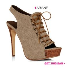 just fab shoe