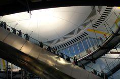 Más tamaños | Las Arenas Center - Plaça España - Barcelona | Flickr: ¡Intercambio de fotos! Richard Rogers, Photo And Video, World, Barcelona City, Sands, Cities, Pictures, The World
