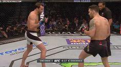 Official Fight Clip: Chris Weidman vs. Luke Rockhold / Ufc 194