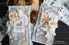 Крылья капризной души...: Шоколадницы из коллекции Rustic Winter