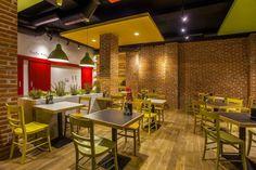 yoi fast food restaurant - Google Search