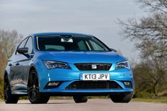 New Price Release Seat Leon Review Front View Model