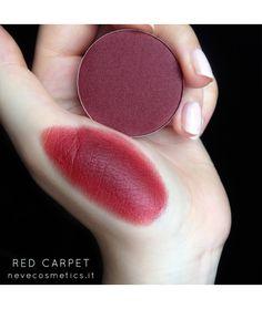 Red Carpet single eyeshadow