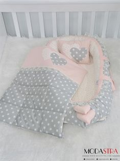 Modastra - Babynest - Babynest Costum Sets - Carry Cot Cover and Stroller Cushion - Baby Play Mats - Baby Bottom Cleaning Bed - Cotton Fabrics - Upholstery Fabrics - Baby Nest - Baby Care Product and Newborn Photo Outfits, Baby Shower Decorations For Boys, Cot Bedding, Cotton Blankets, Baby Play, Baby Sewing, Kids And Parenting, Baby Quilts, Baby Knitting
