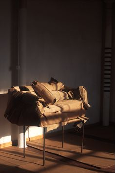 Iain Macpherson - Sculpture