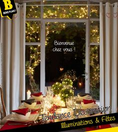 Pour un #Noël #magique et #festif à petis prix, rendez-vous vite chez #babou ! #NoëlBabou2016
