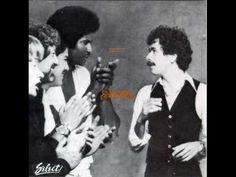 One Chain (Don't Make No Prison) ~ Santana - straight up one of the contestants for the greatest song of all time.