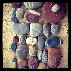 1000+ images about The Stones That Find You on Pinterest   Smooth ...