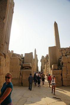 Offerte viaggi in Egitto, Tempio di Karnak http://www.italiano.maydoumtravel.com/Pacchetti-viaggi-in-Egitto/4/0/