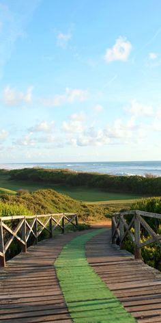 Estela Golf Club | #Golf in #Porto #Portugal