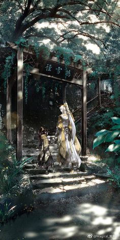 Game: JX3, Cang Jian (Tàng Kiếm) Ancient China, Ancient Art, High Fantasy, Fantasy Art, Manga Art, Anime Art, Ai No Kusabi, Chinese Artwork, Art Asiatique