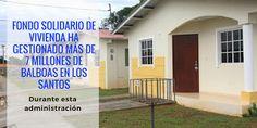 #MIVIOT_Informa: #BonoSolidario de Vivienda ha gestionado más de 7 ...