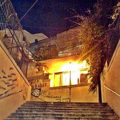 Cagliari by night - Cagliari -Sardegna - Italia
