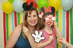 Josh's 3rd Mickey Mouse Clubhouse Celebration | CatchMyParty.com