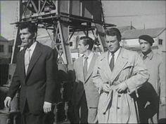 El Cerco, Miguel Iglesias 1955